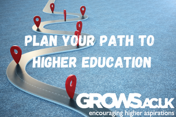 Plan Your Path to Higher Education Twilight Session