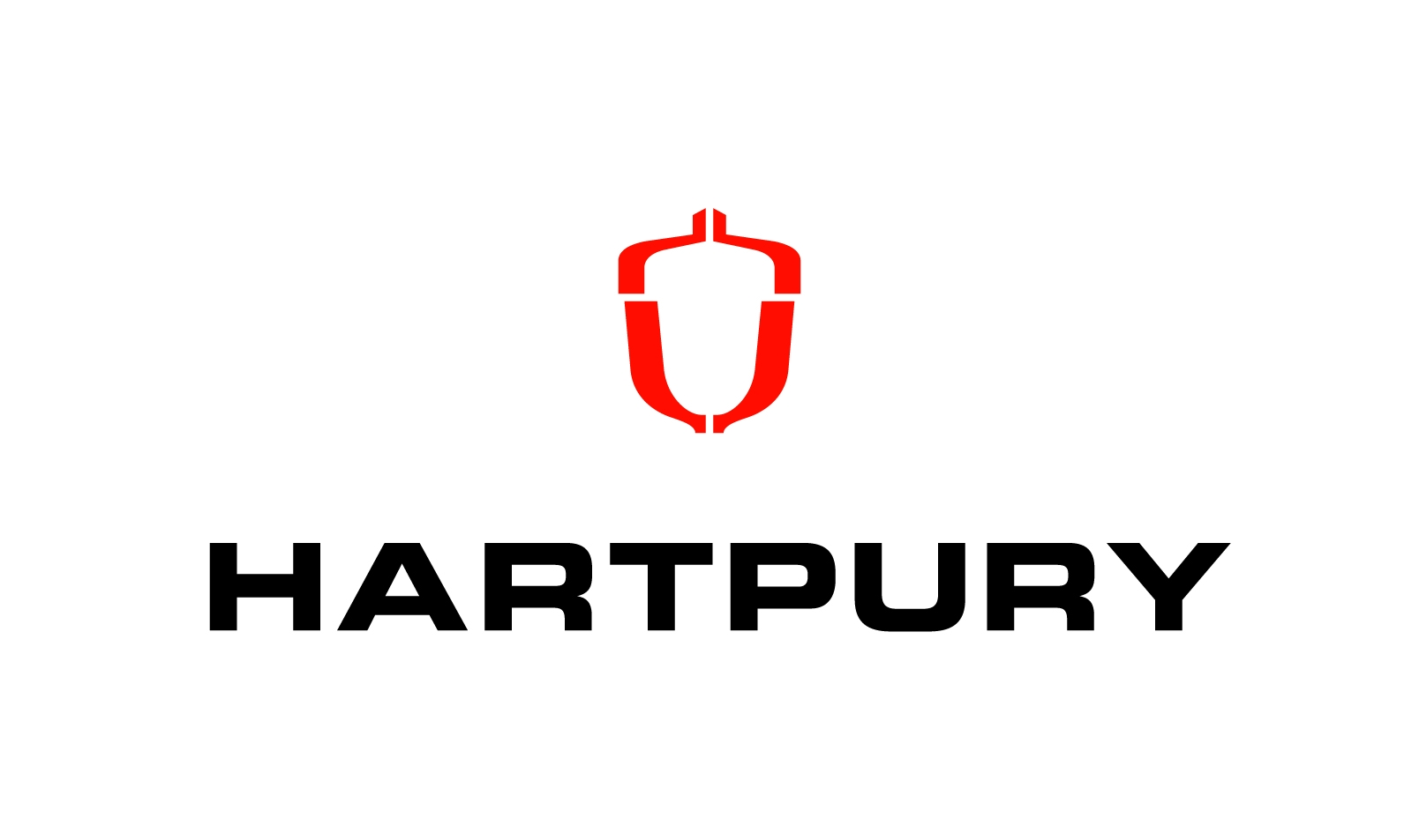 Hartpury University and Hartpury College logo